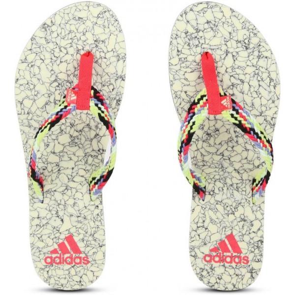ADIDAS BEACH CORK W Flip Flops