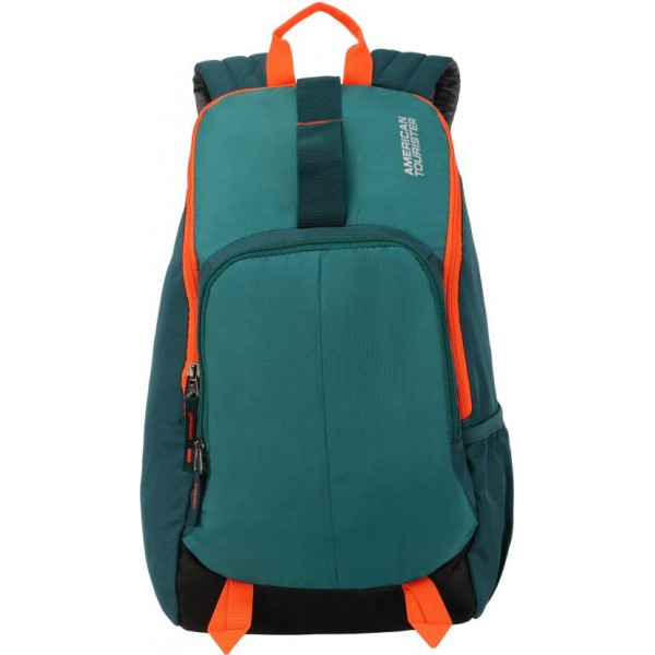 American Tourister AMT Fit Pack Gym 21 L Backpack  (Green)