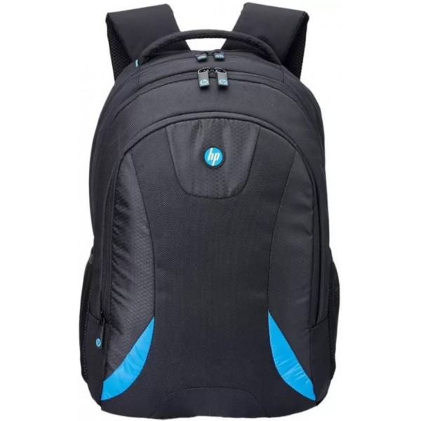 HP Premium 17.3 inch Laptop Backpack  (Black) 32 L Laptop Backpack  (Black)